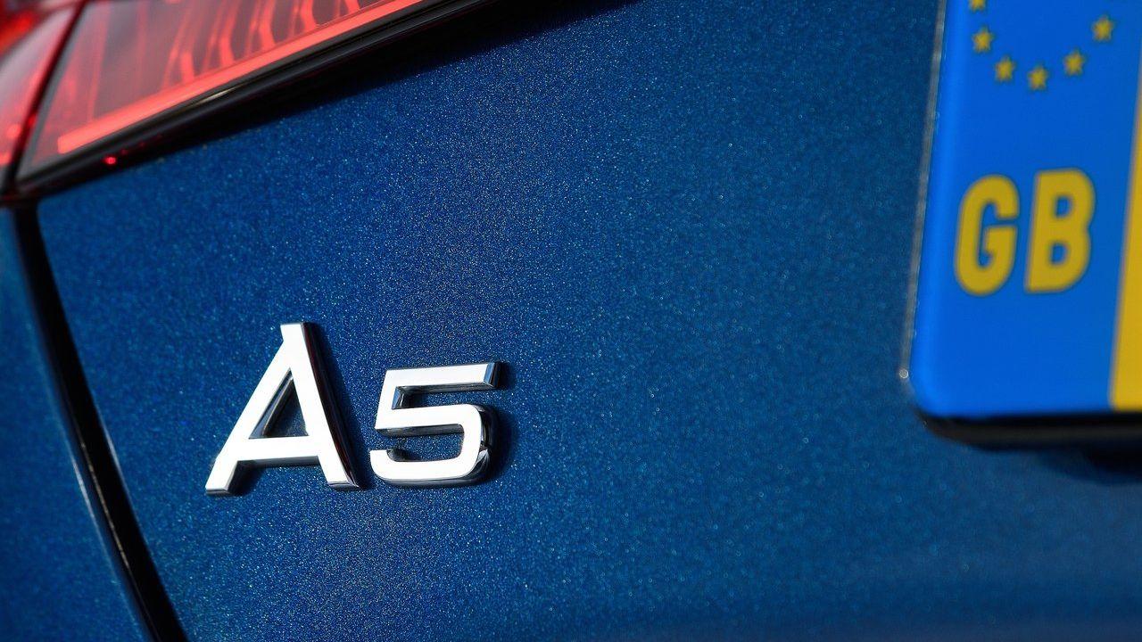 Audi-A5-bekannte Probleme