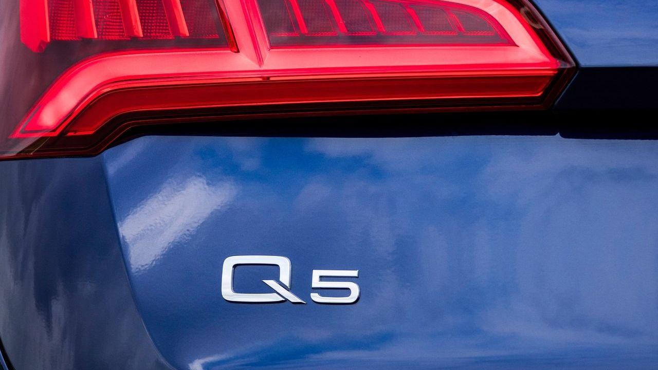 Audi-Q5-bekannte Probleme