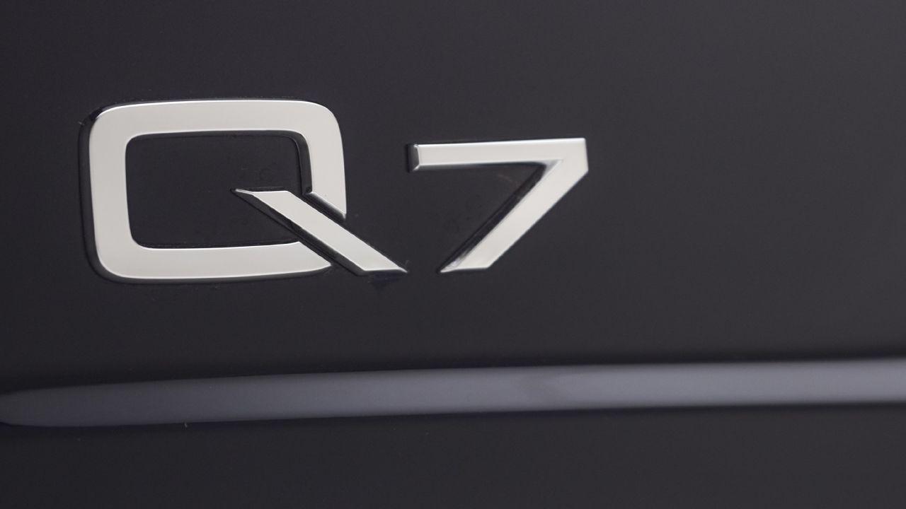 Audi-Q7-bekannte Probleme