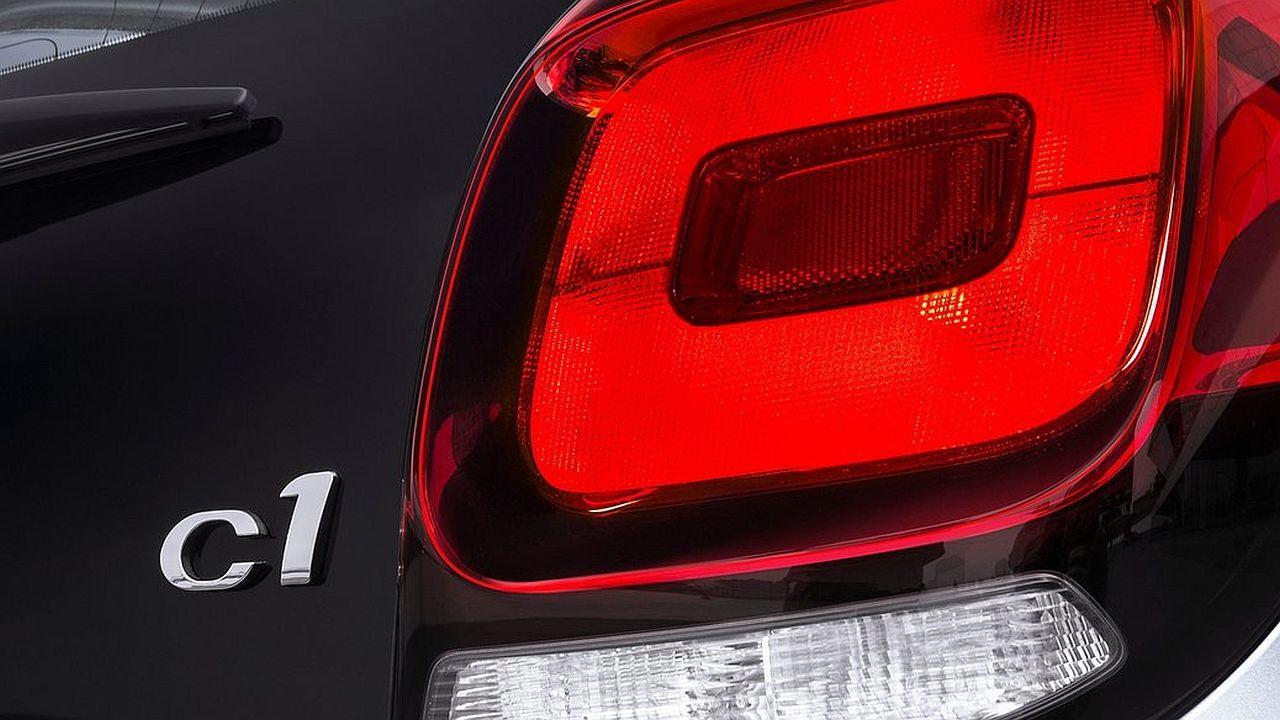 Citroën C1 - Typische Mängel
