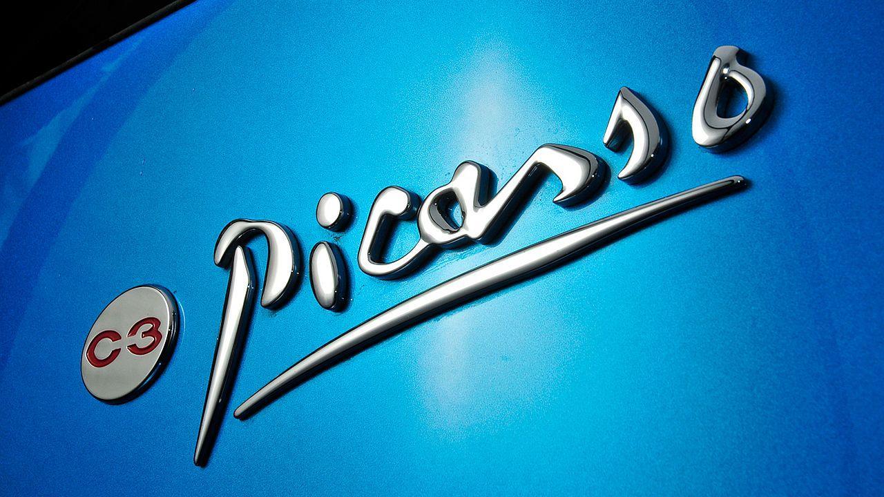 Citroen C3 Picasso Probleme
