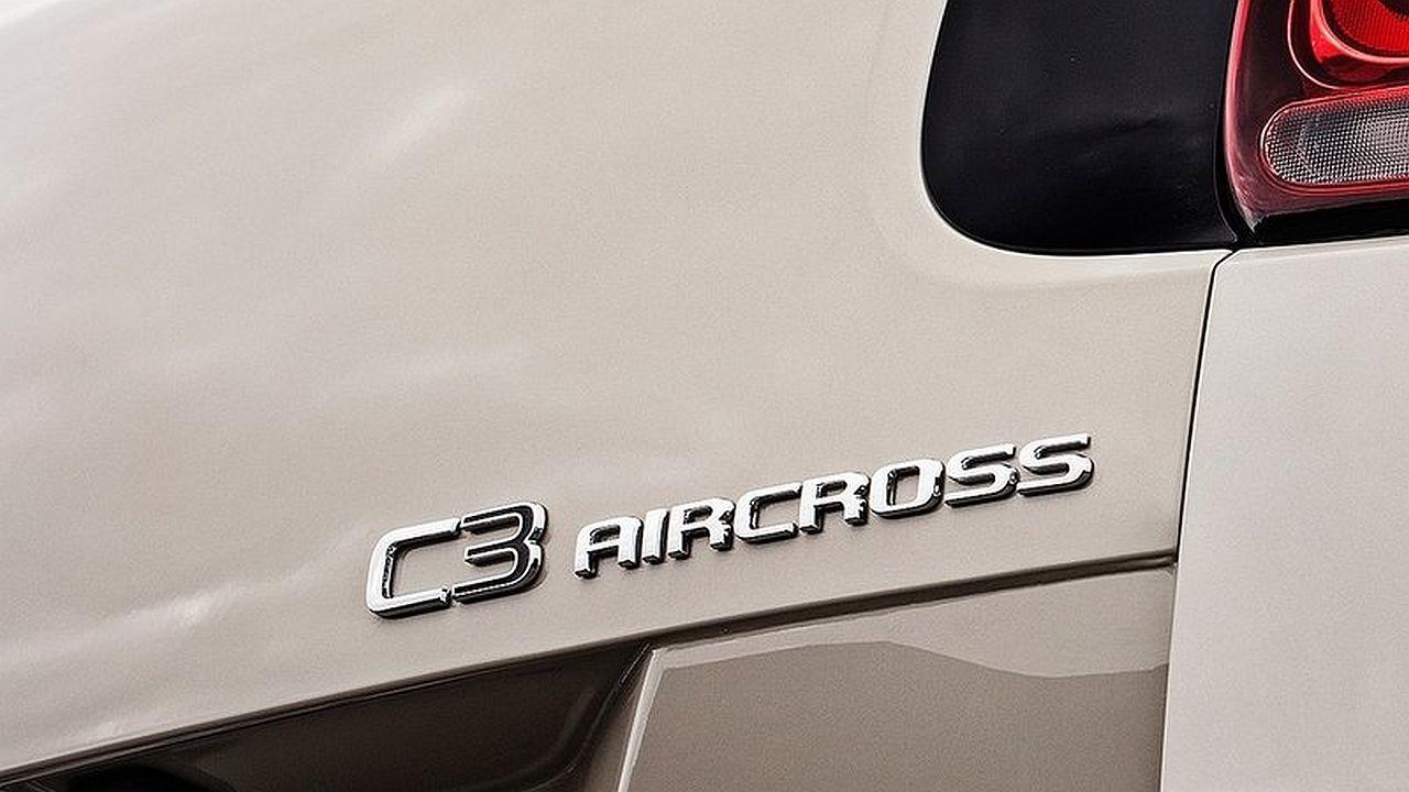 Citroën C3 Aircross - Typische Mängel