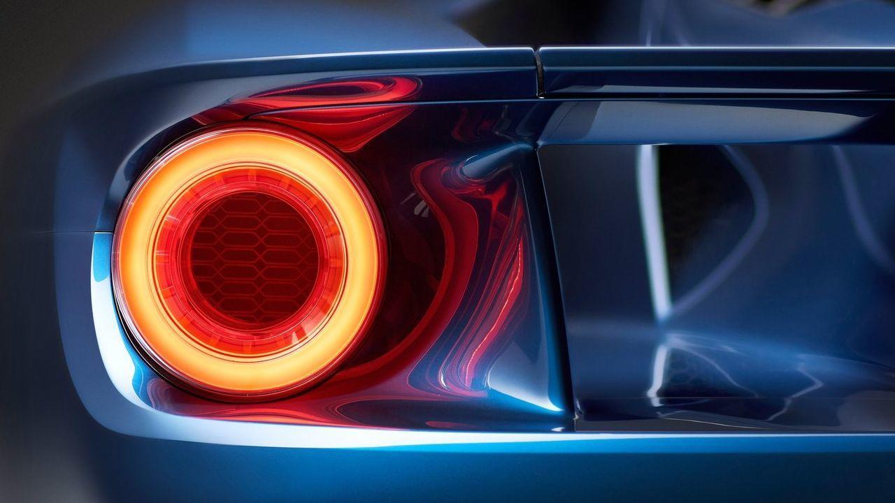 Ford GT - Typische Mängel
