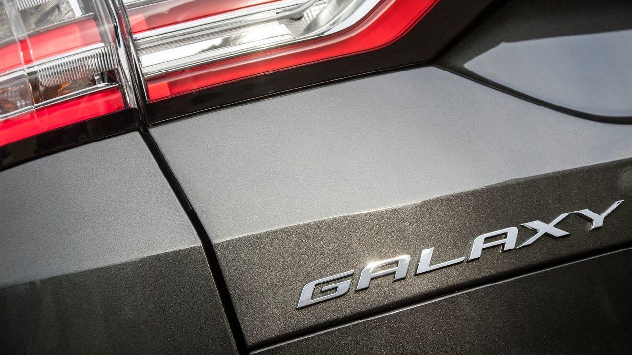 Ford Galaxy - Typische Mängel