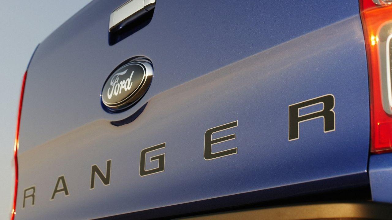 Ford-Ranger-bekannte Probleme