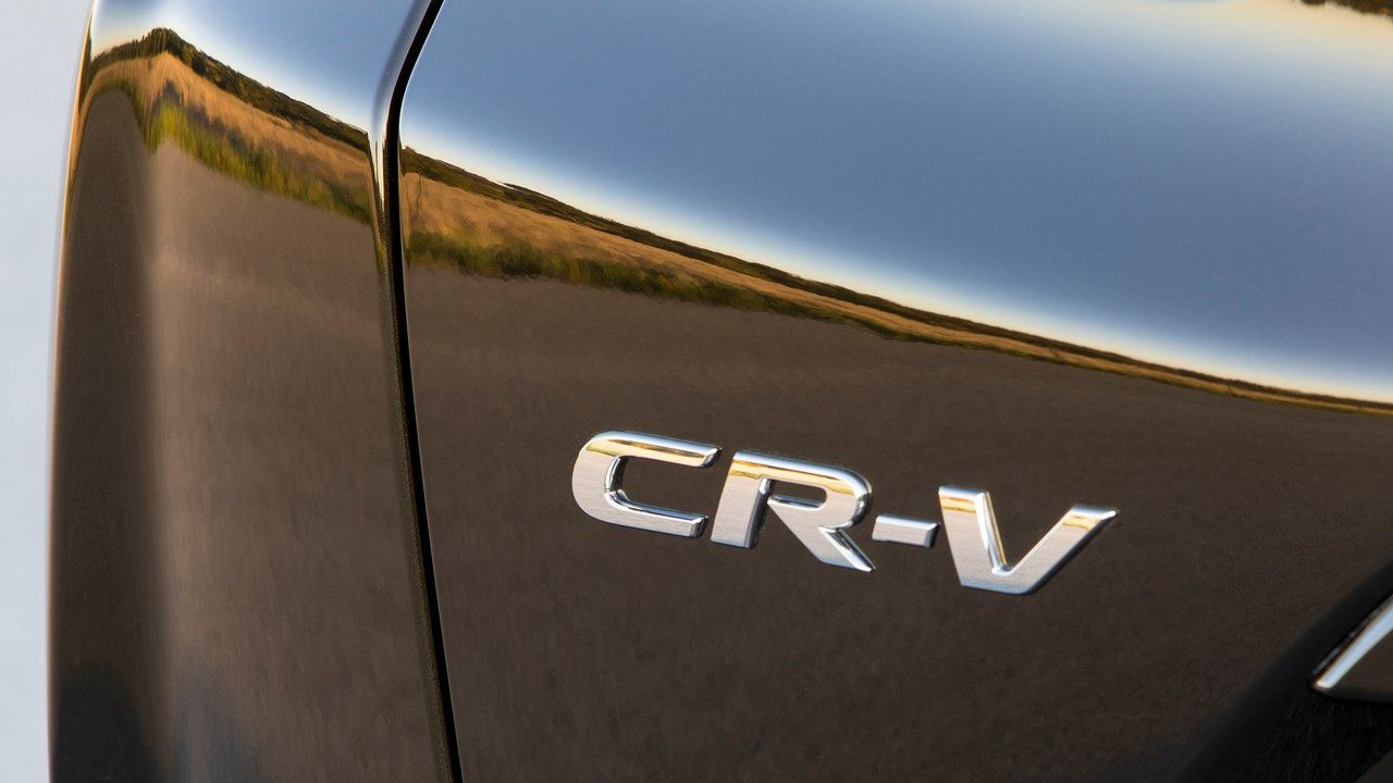 Honda-CR-V-bekannte Probleme