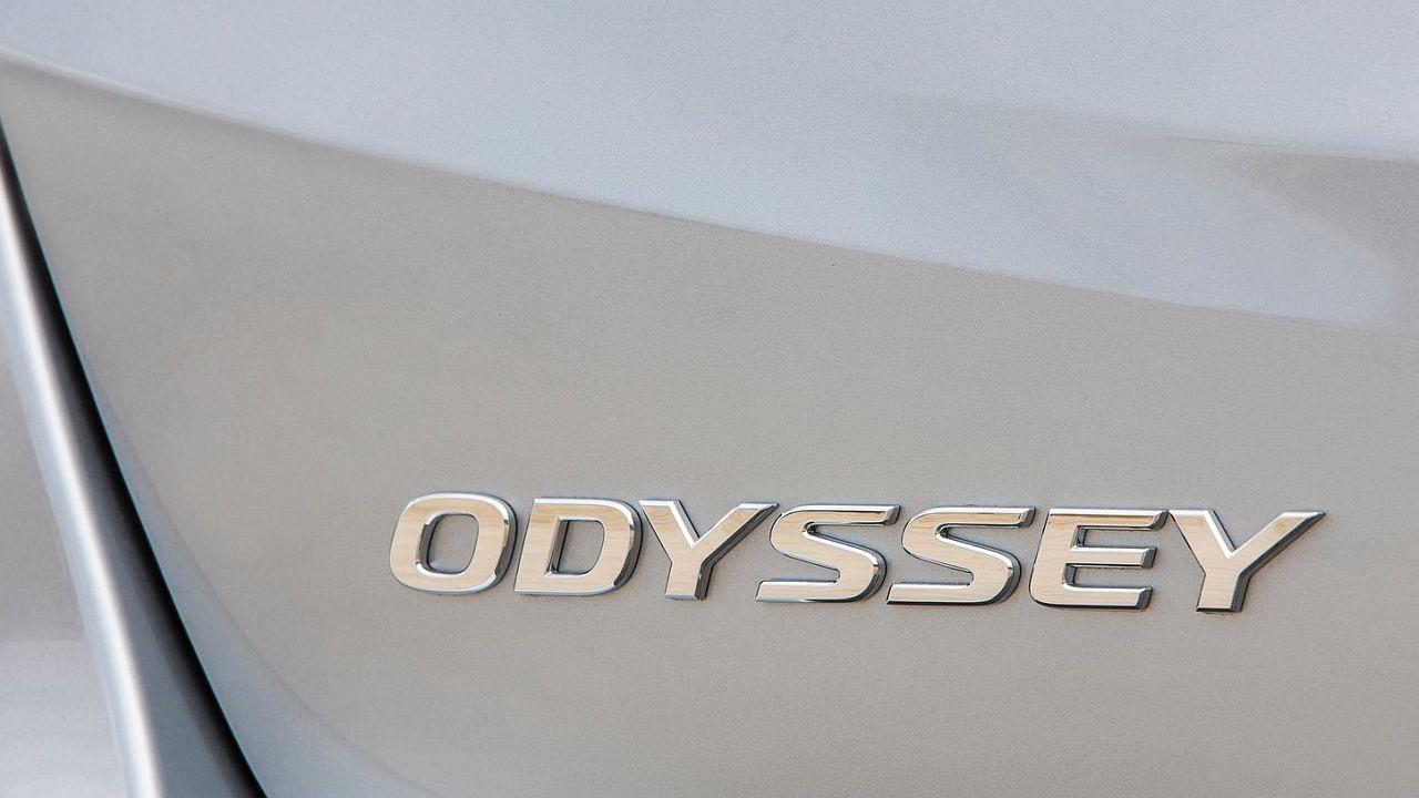 Honda-Odyssey-bekannte Probleme