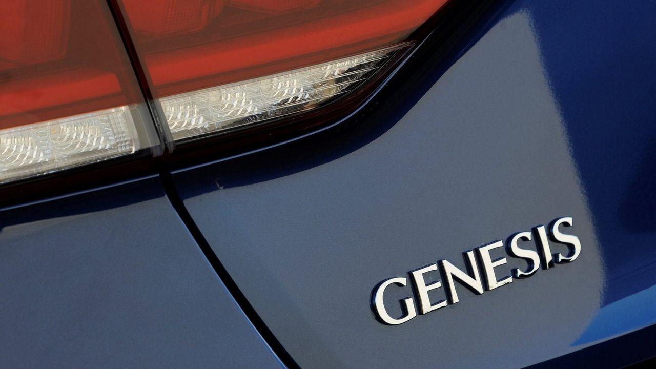 Hyundai-Genesis-bekannte Probleme