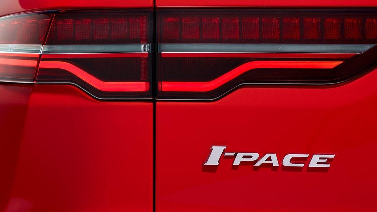 Jaguar-I-Pace-bekannte Probleme