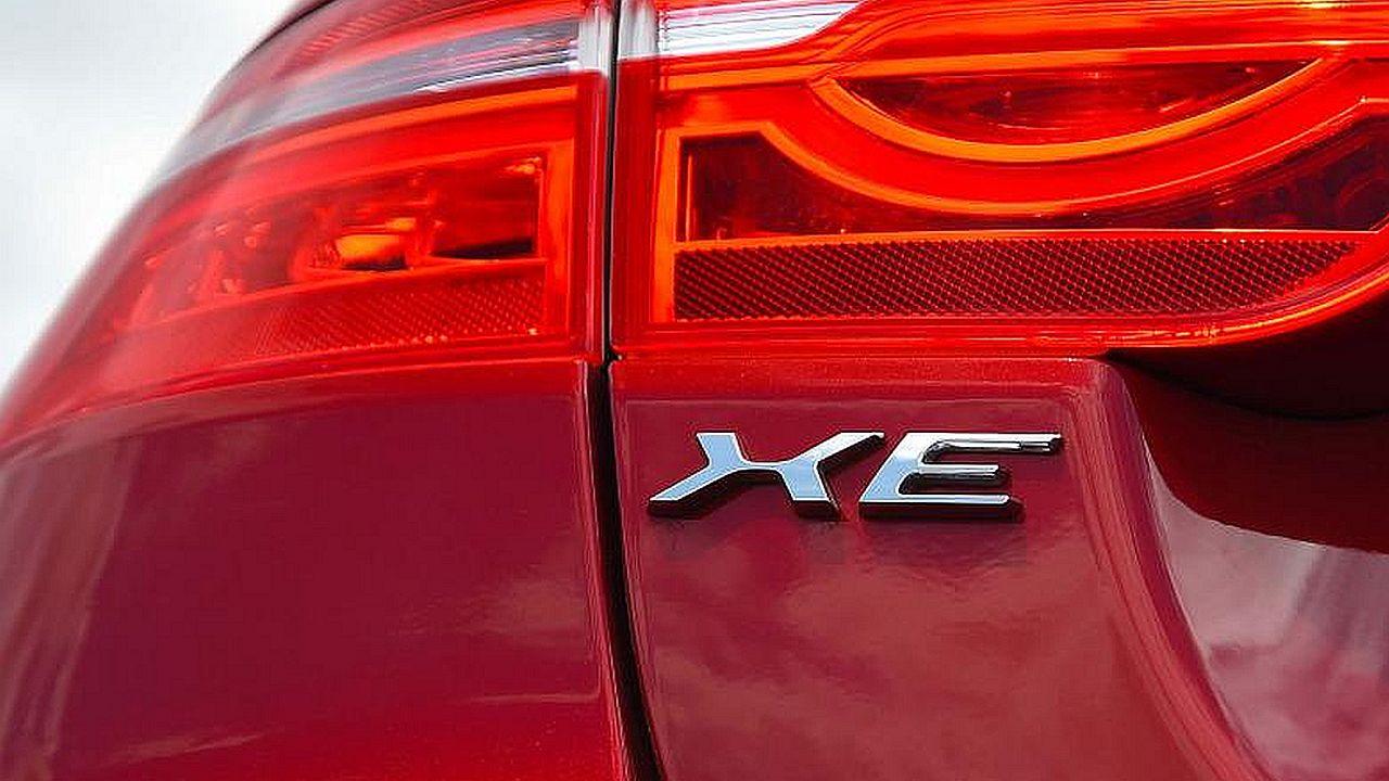 Jaguar-XE-bekannte Probleme