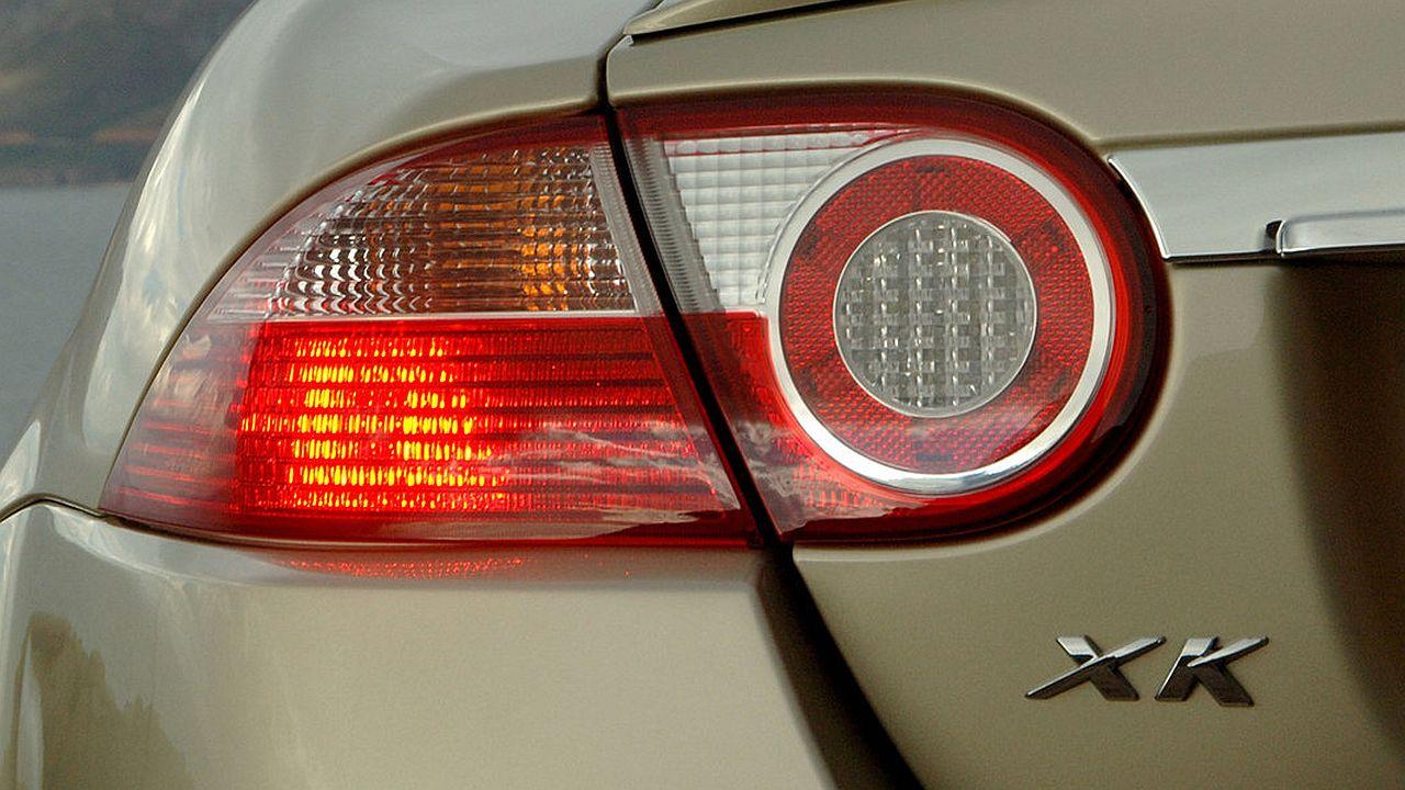 Jaguar-XK-bekannte Probleme