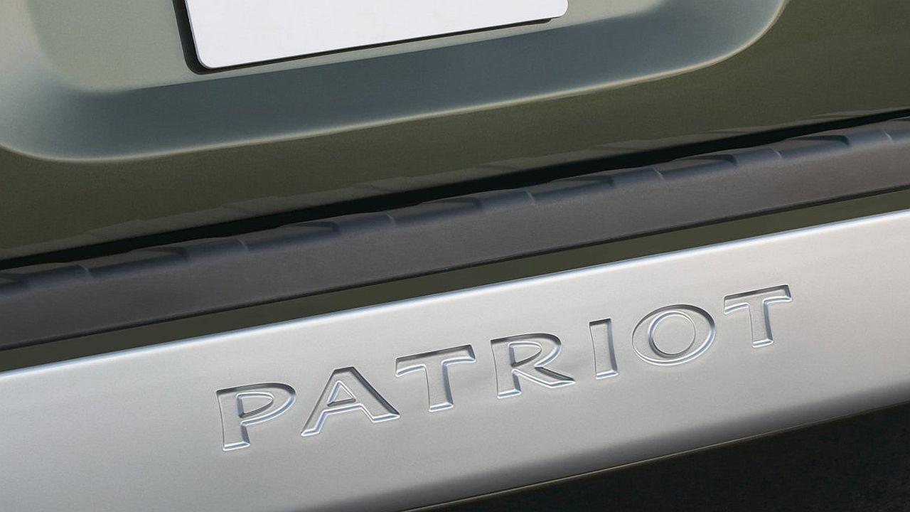 Jeep-Patriot-bekannte Probleme