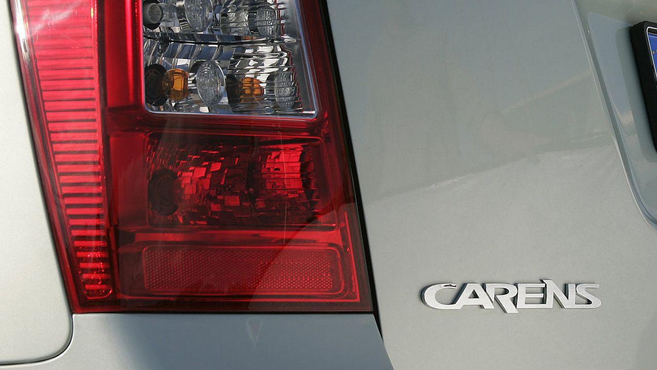 Kia-Carens-bekannte Probleme