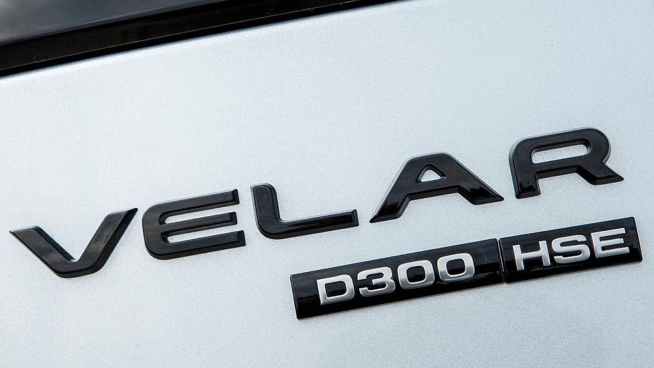 Land-Rover-Range-Rover-Velar-bekannte Probleme