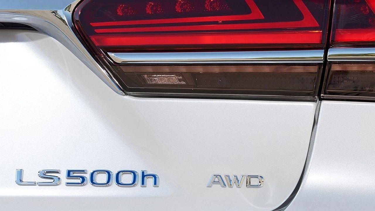 Lexus-LS-bekannte Probleme