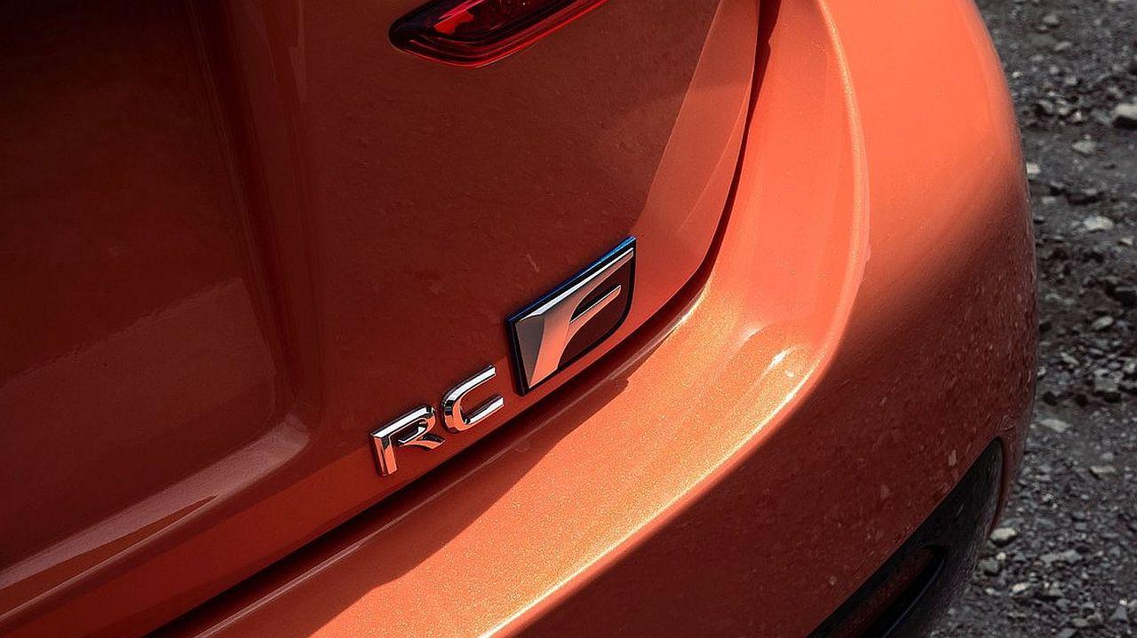 Lexus-RC-F-bekannte Probleme