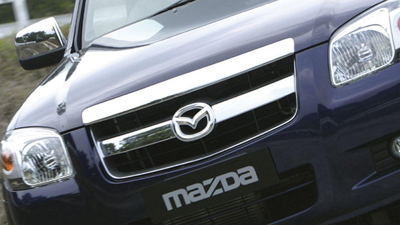 Mazda-BT-50-bekannte Probleme