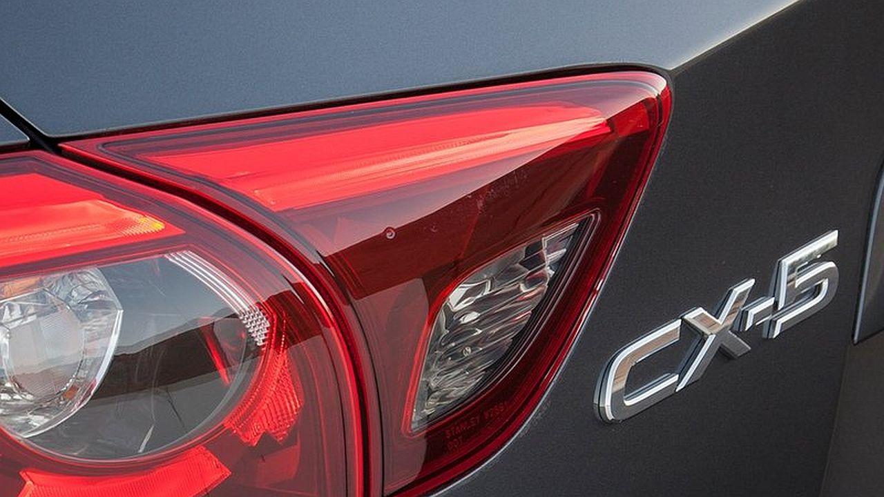 Mazda-CX-5-bekannte Probleme
