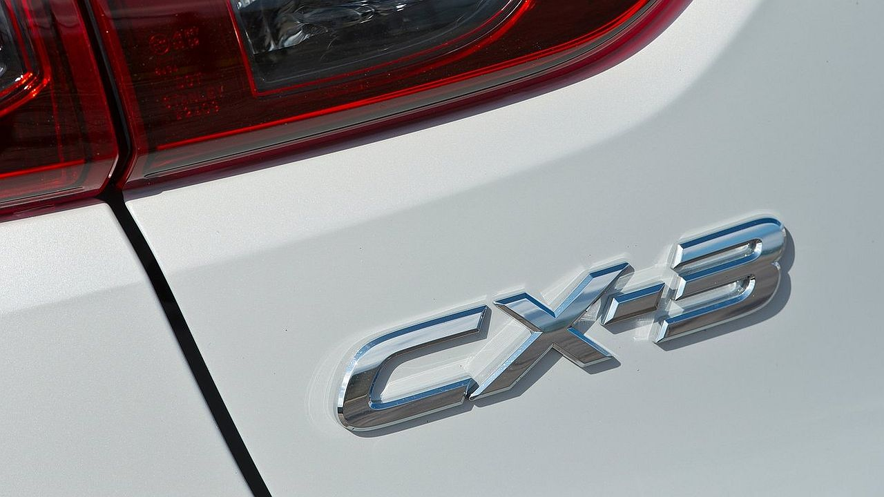 Mazda-cx-3-bekannte Probleme
