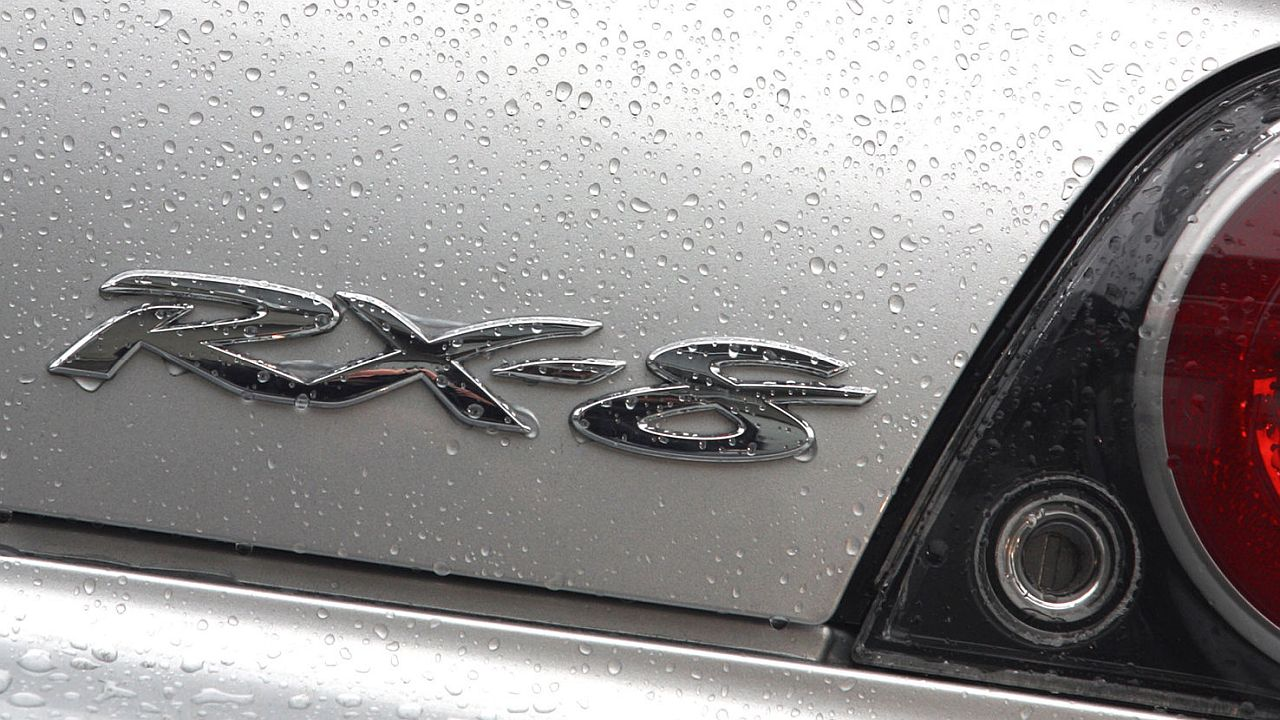 Mazda-rx-8-bekannte Probleme