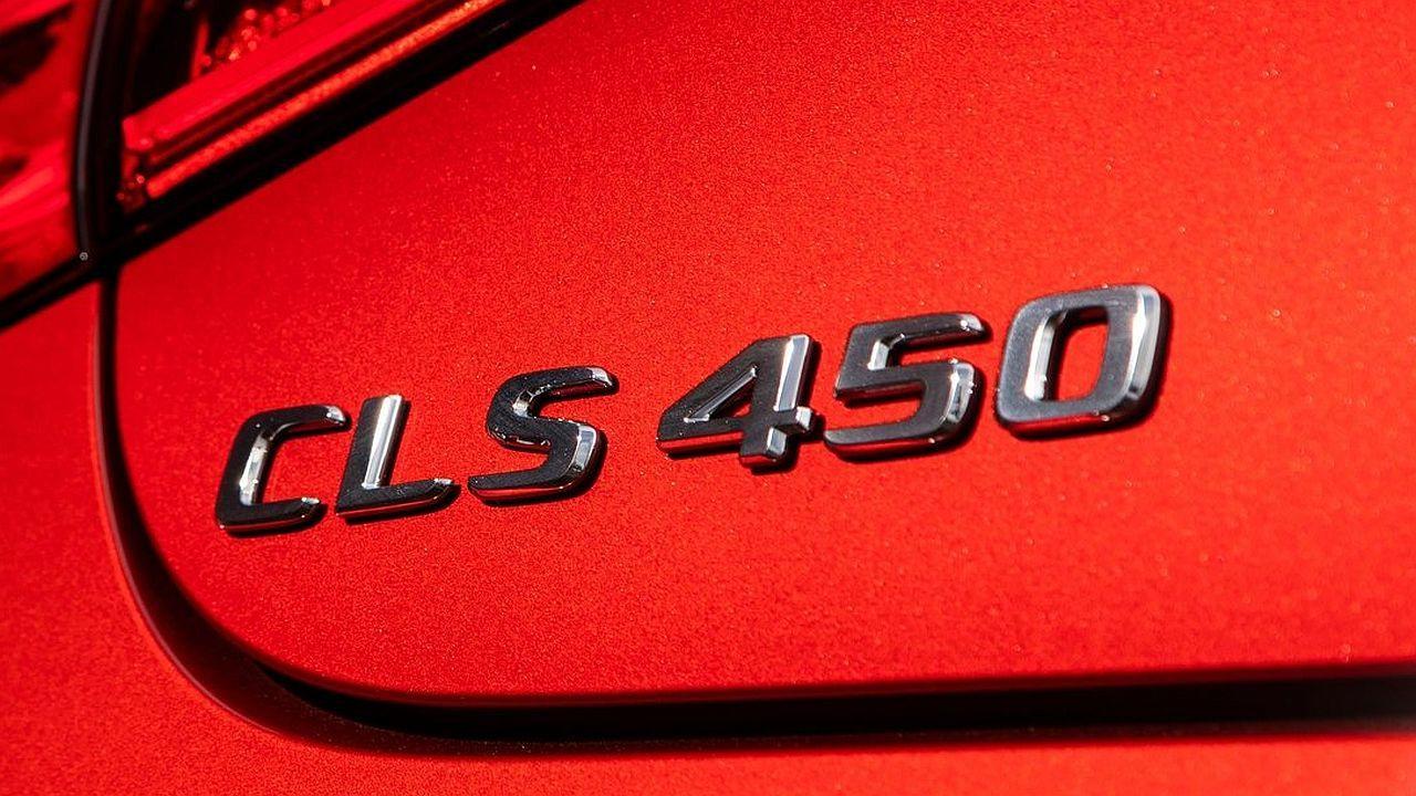 Mercedes-Benz CLS - Typische Mängel