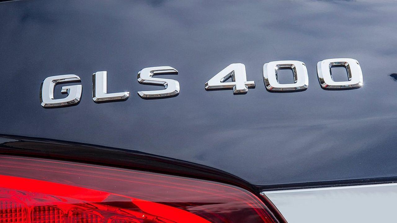 Mercedes-Benz GLS - Typische Mängel