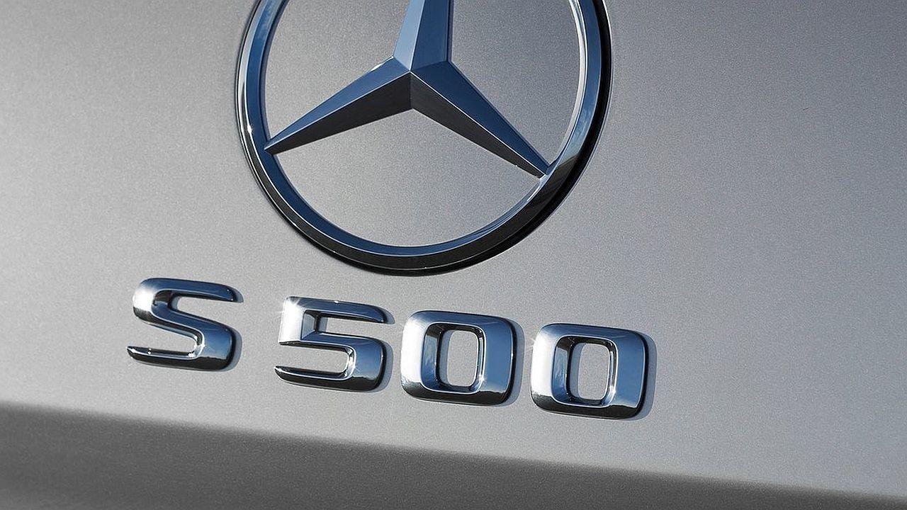 Mercedes-Benz S-Klasse - Typische Mängel