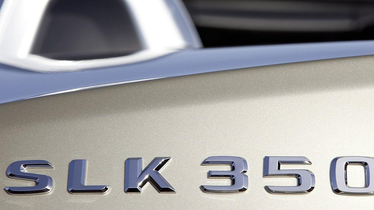 Mercedes-Benz SLK - Typische Mängel