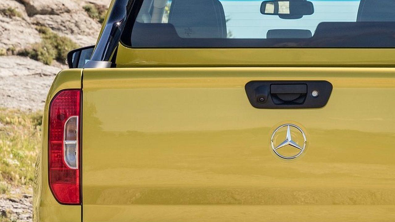 Mercedes-Benz X-Klasse - Typische Mängel