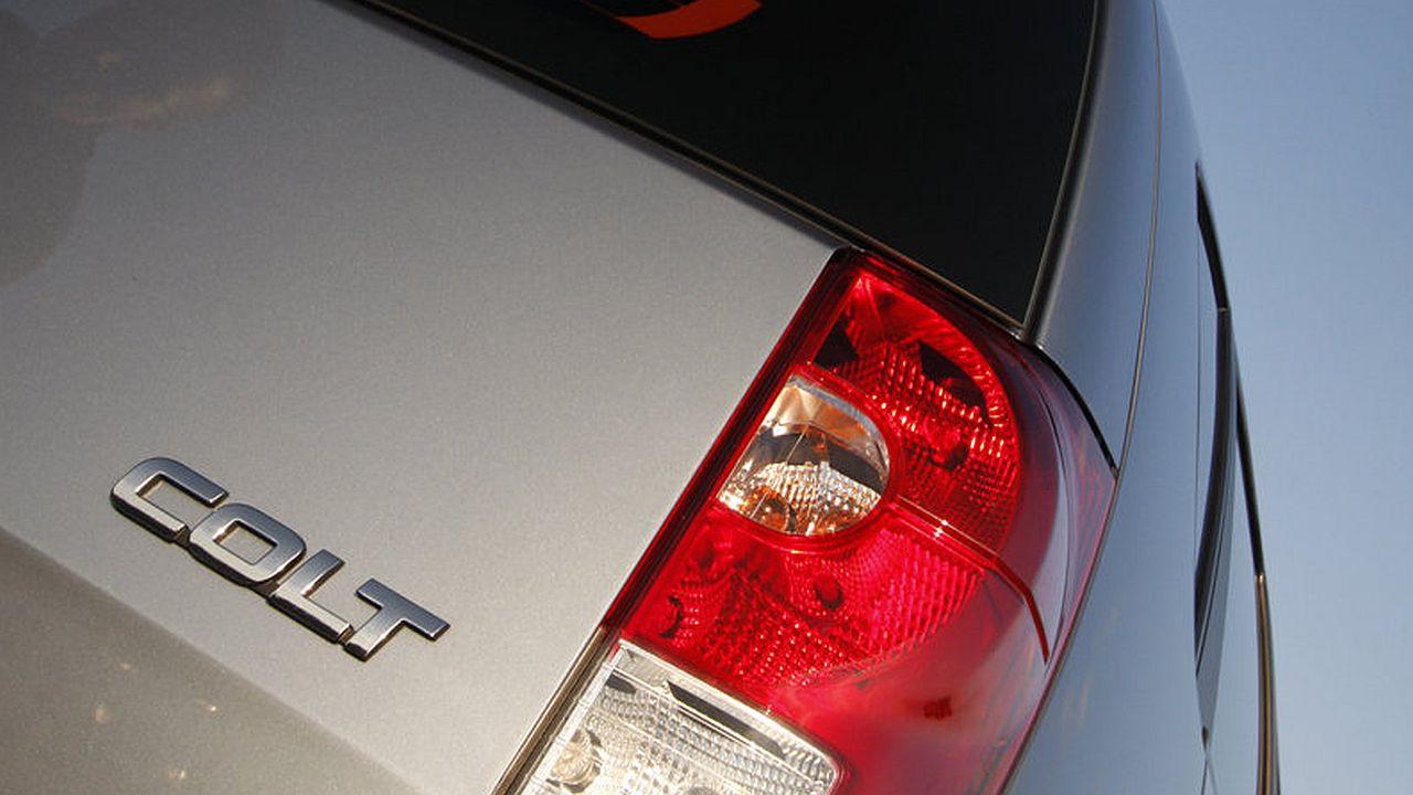 Mitsubishi-Colt-bekannte Probleme