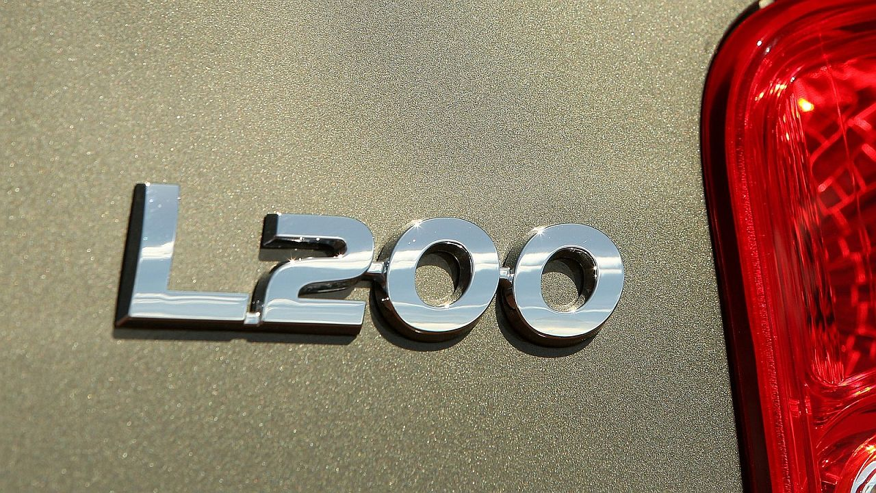 Mitsubishi-L200-bekannte Probleme