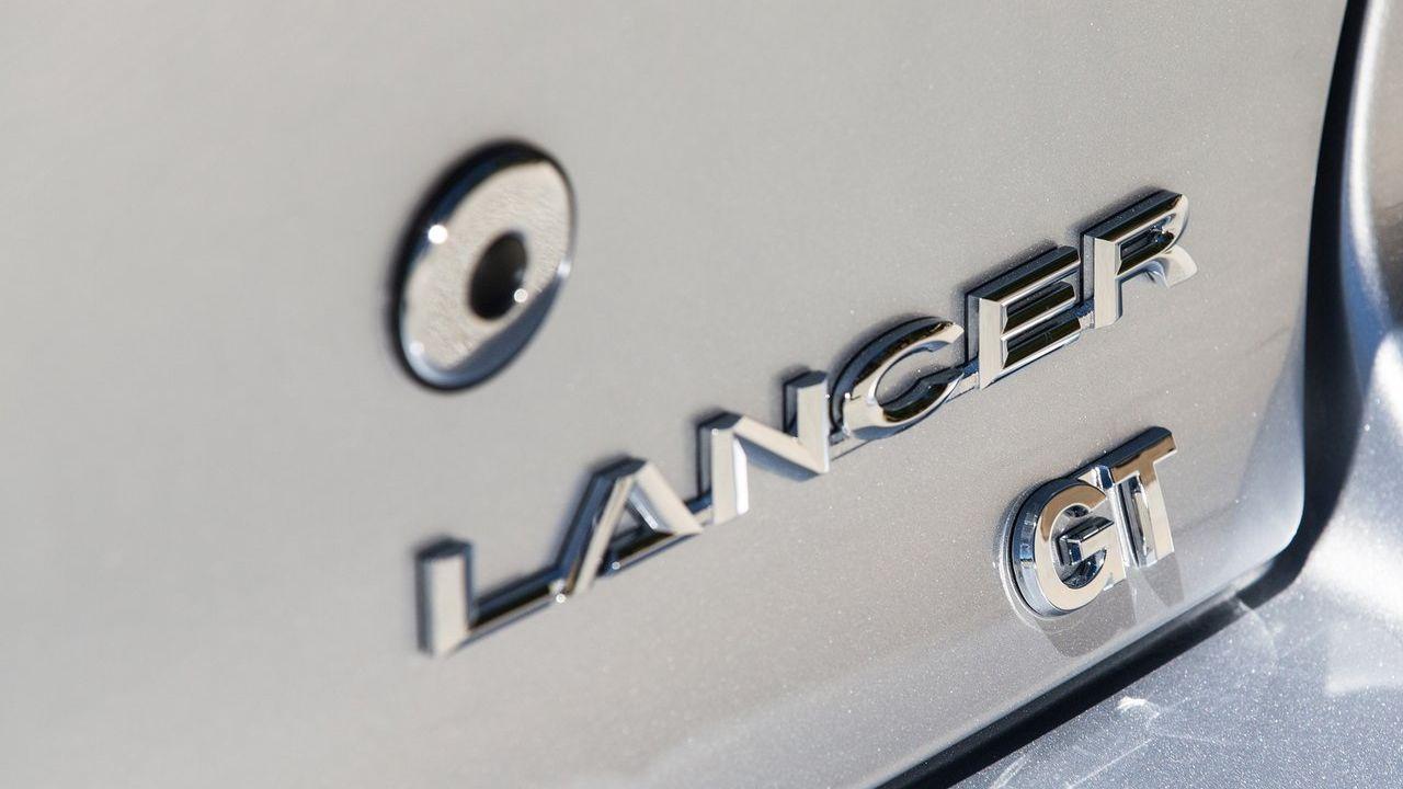 Mitsubishi-Lancer-bekannte Probleme