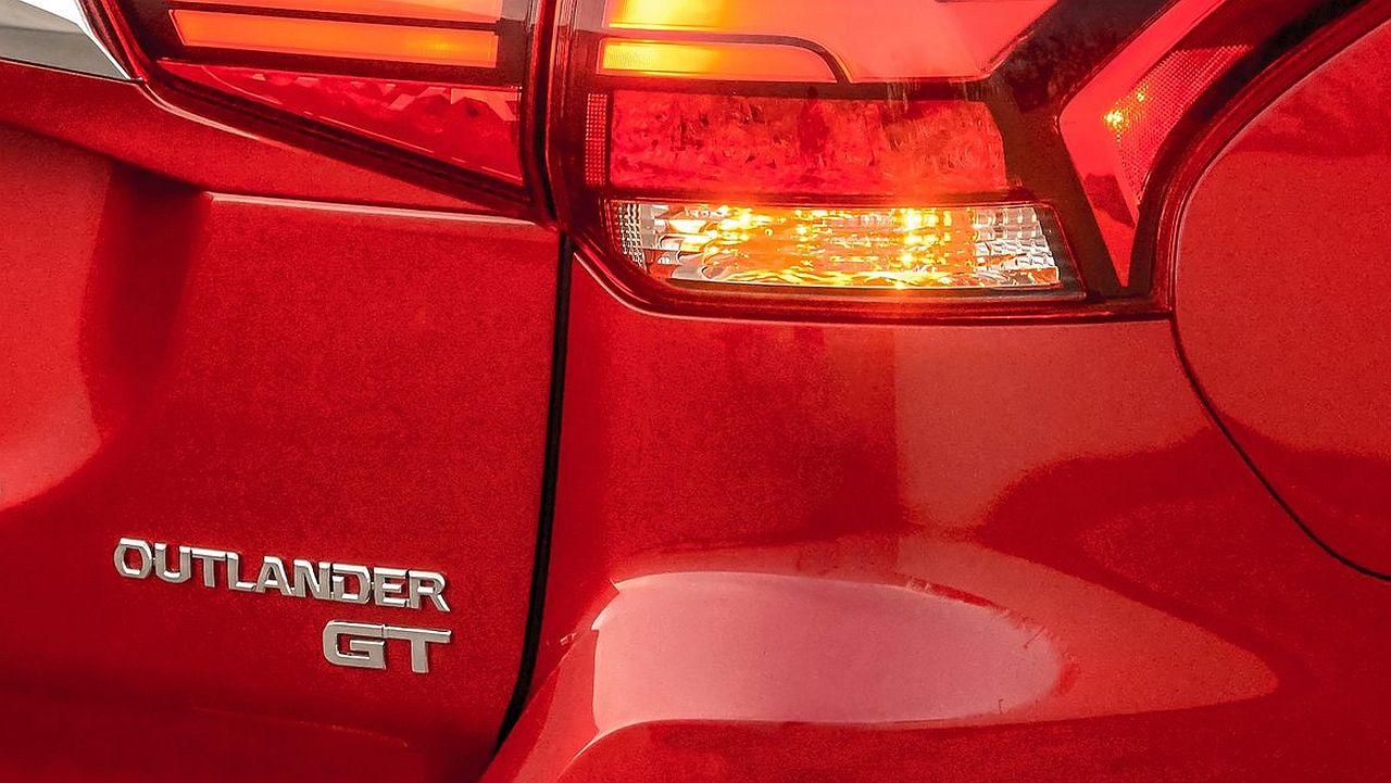 Mitsubishi-Outlander-bekannte Probleme