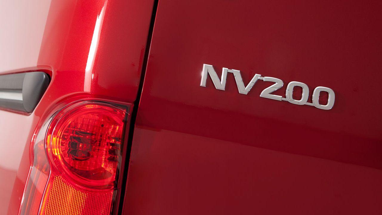 Nissan-NV200-bekannte Probleme