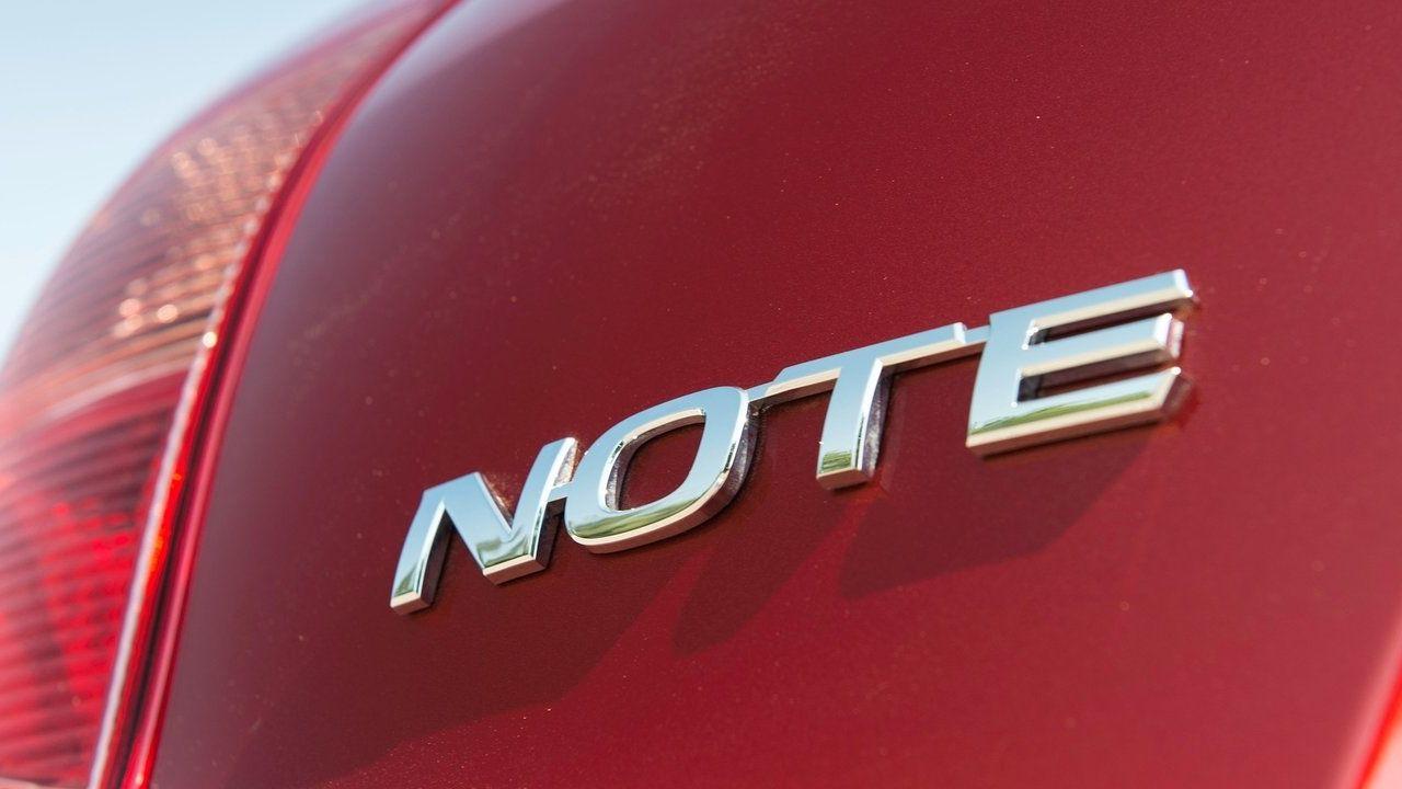 Nissan-Note-bekannte Probleme