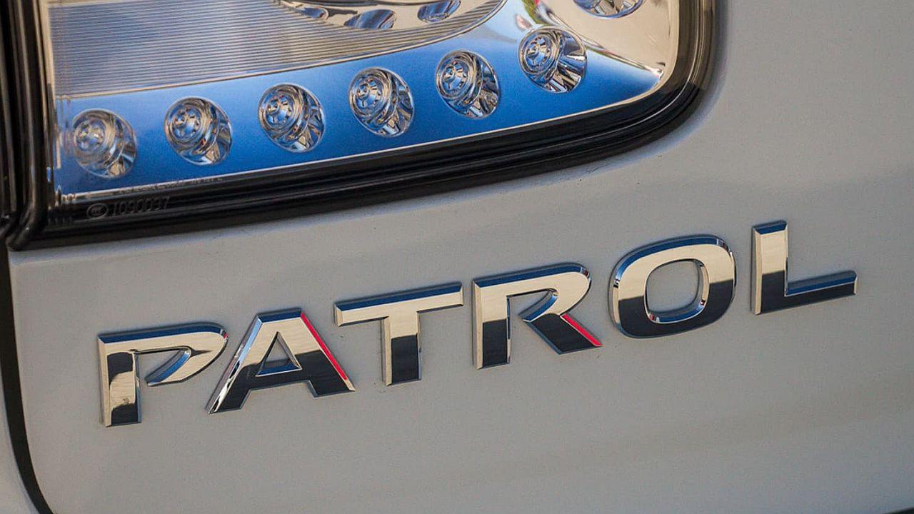 Nissan-Patrol-bekannte Probleme