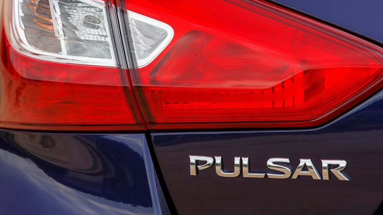 Nissan-Pulsar-bekannte Probleme