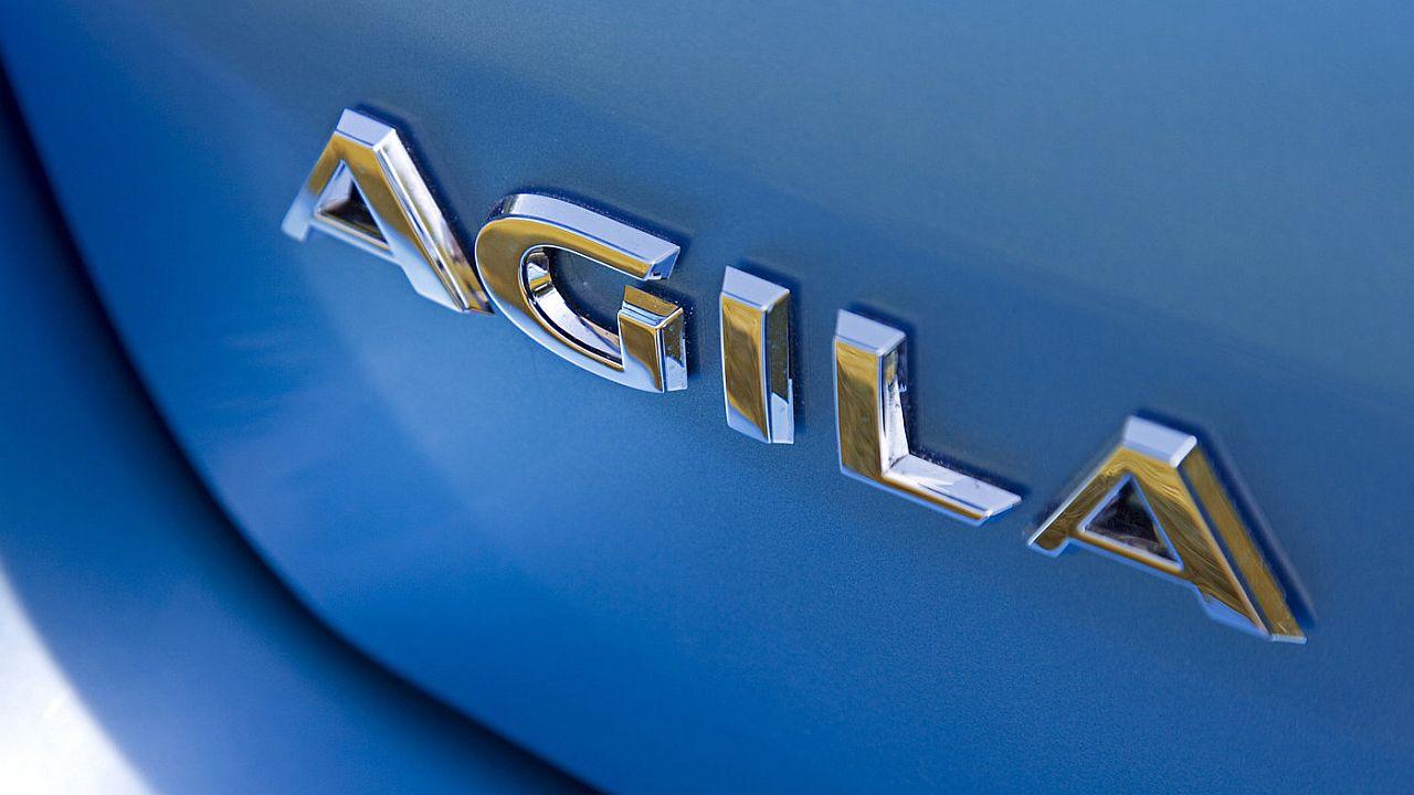 Opel-Agila-bekannte Probleme