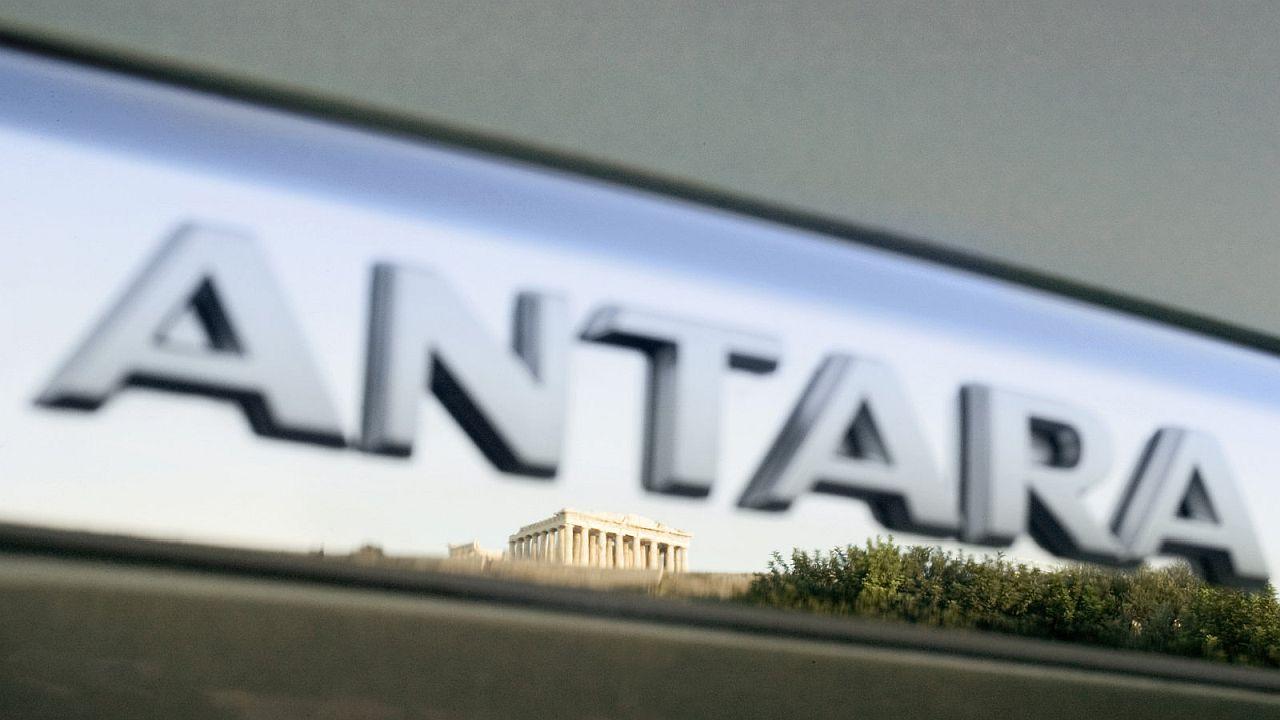 Opel-Antara-bekannte Probleme