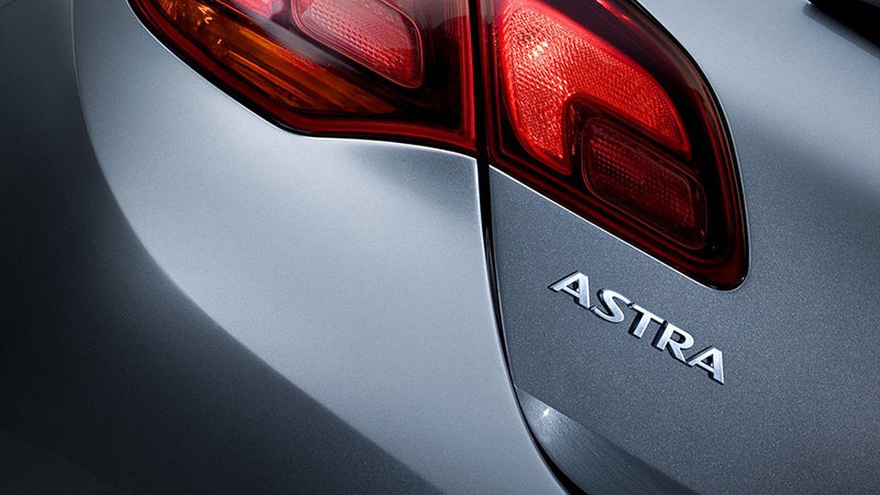 Opel-Astra-bekannte Probleme