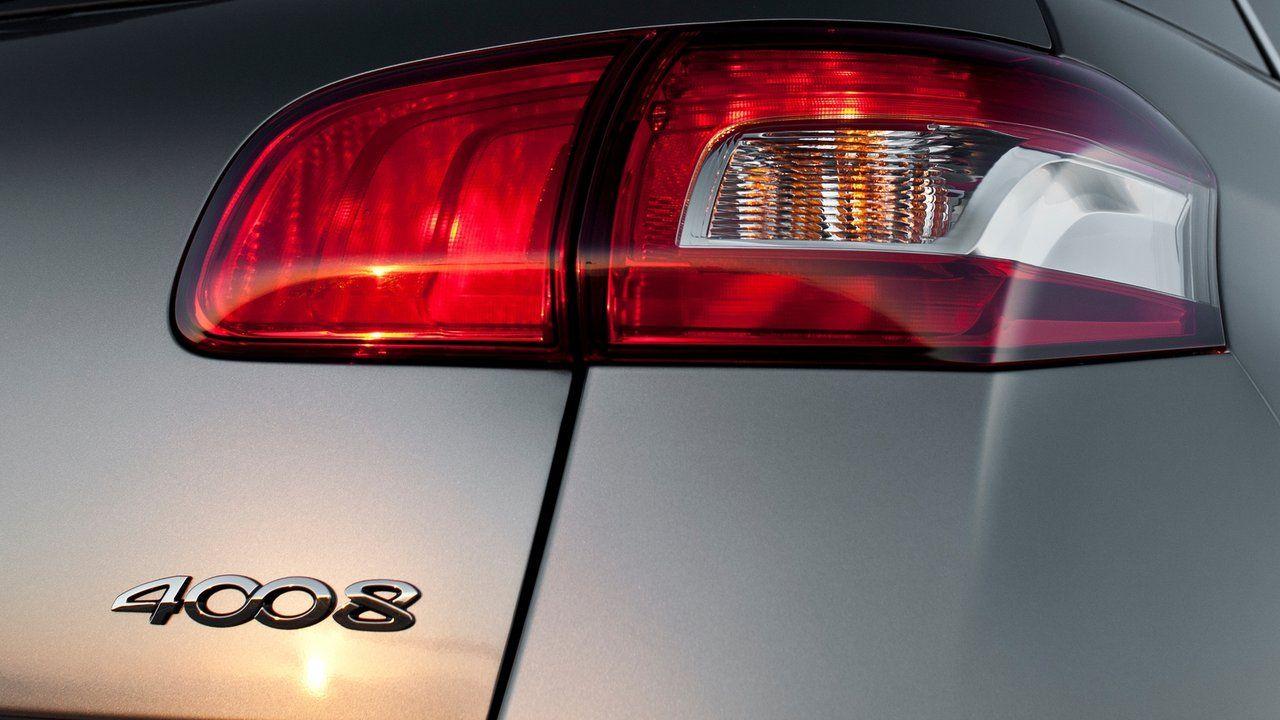 Peugeot-4008-bekannte Probleme