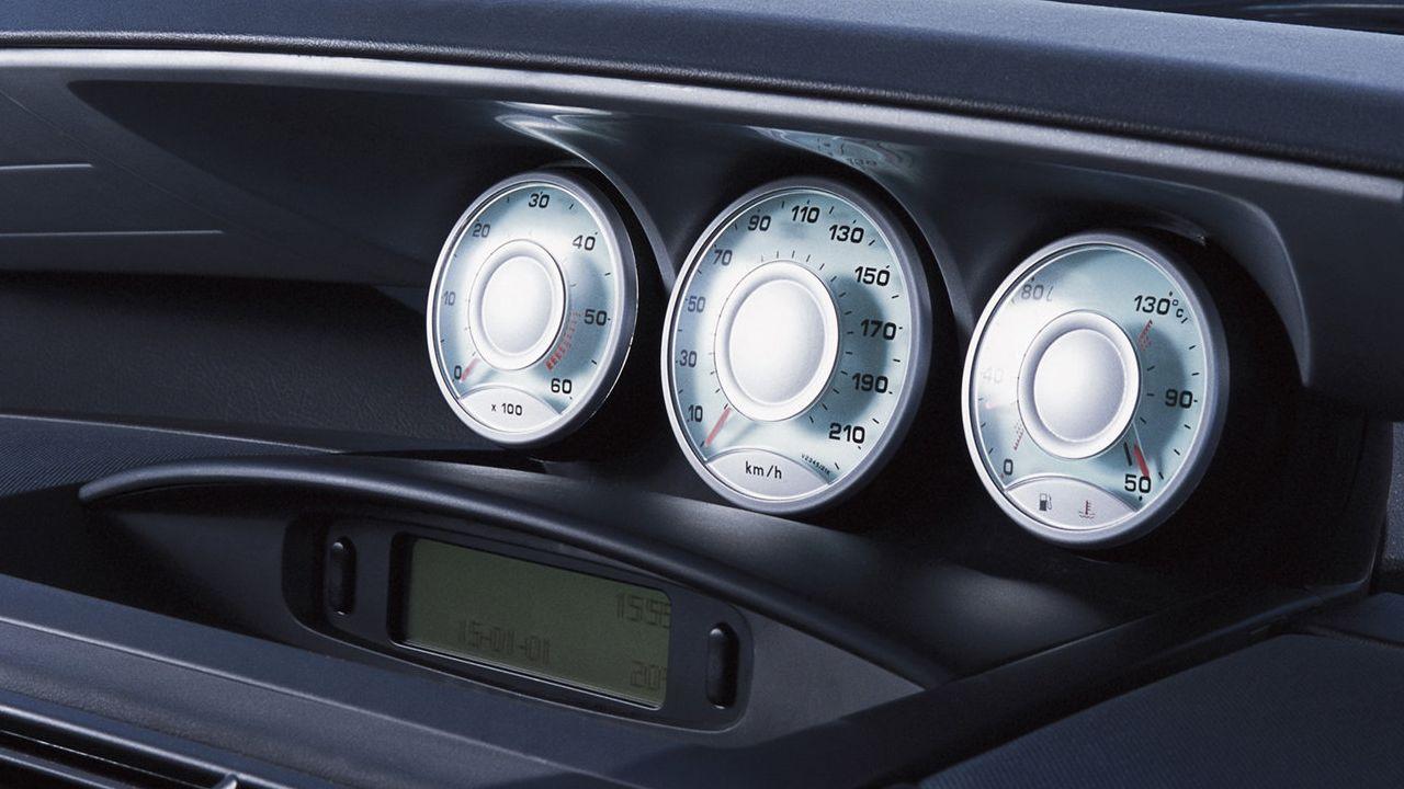 Peugeot-807-bekannte Probleme