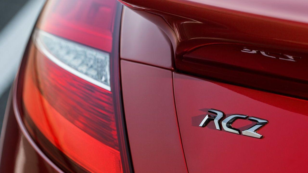 Peugeot-rcz-bekannte Probleme