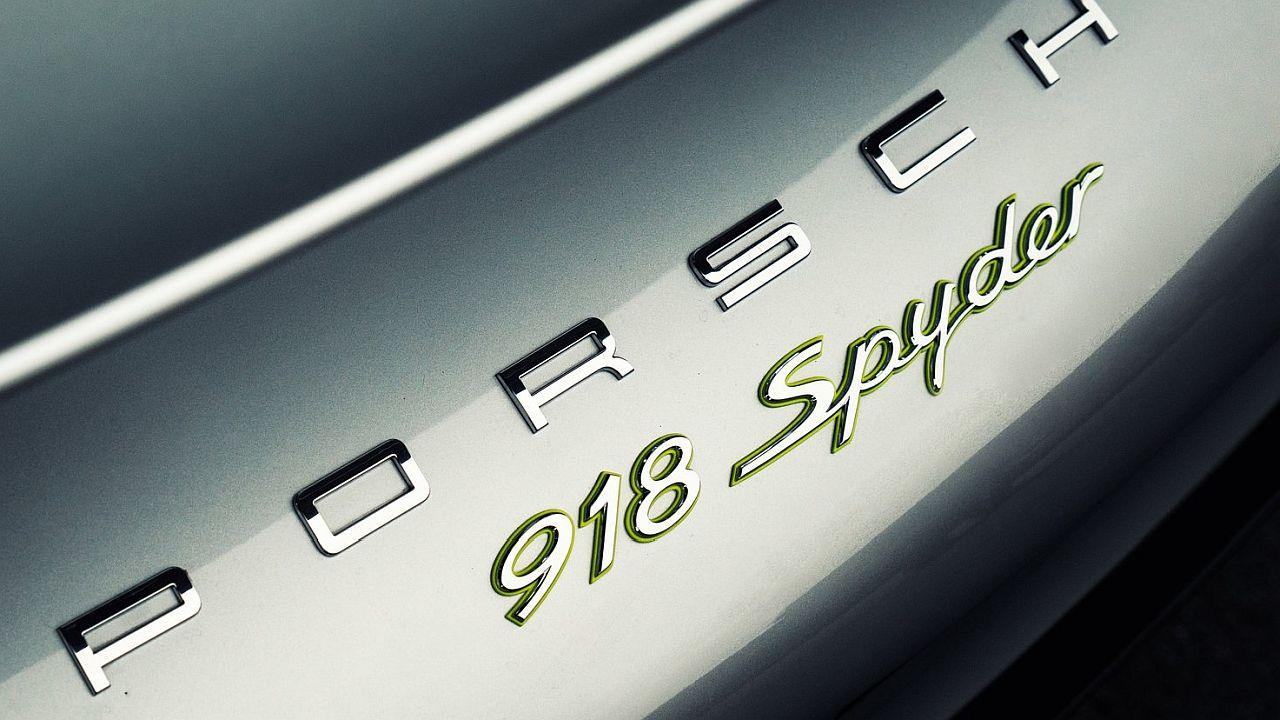 Porsche-918-Spyder-bekannte Probleme