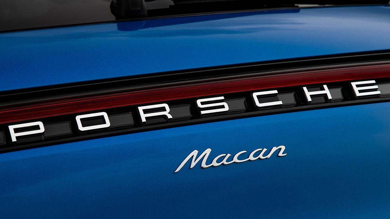Porsche-Macan-bekannte Probleme