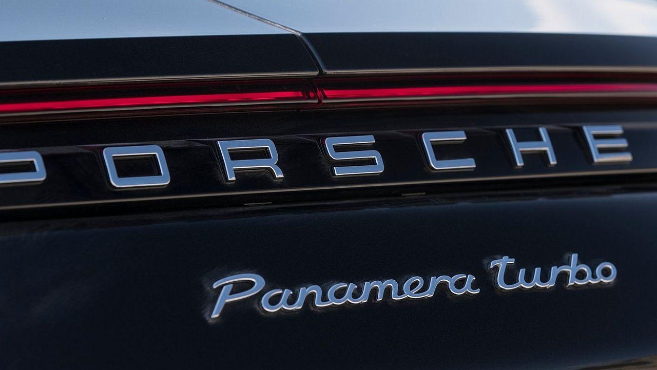 Porsche-Panamera-bekannte Probleme
