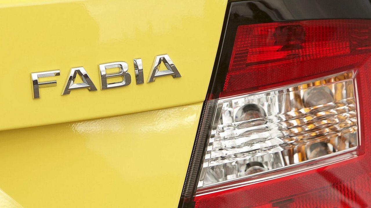 Skoda-Fabia-bekannte Probleme
