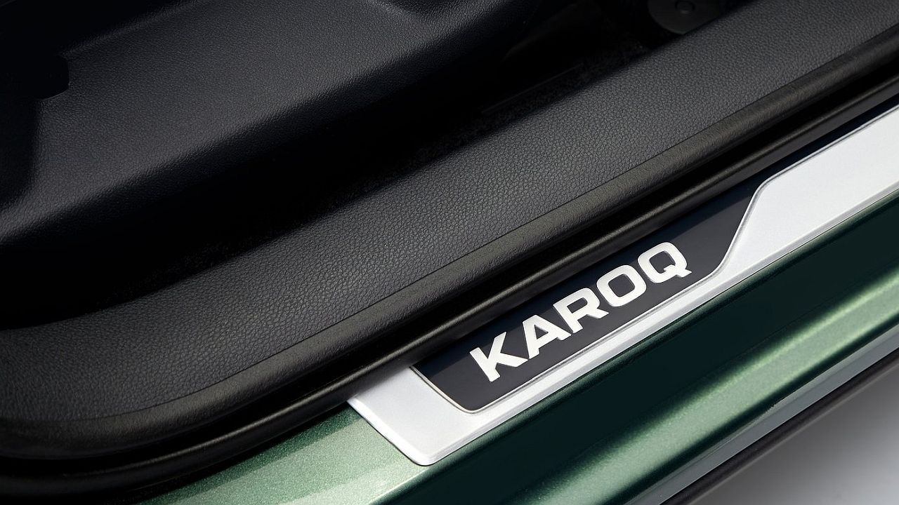 Skoda-Karoq-bekannte Probleme