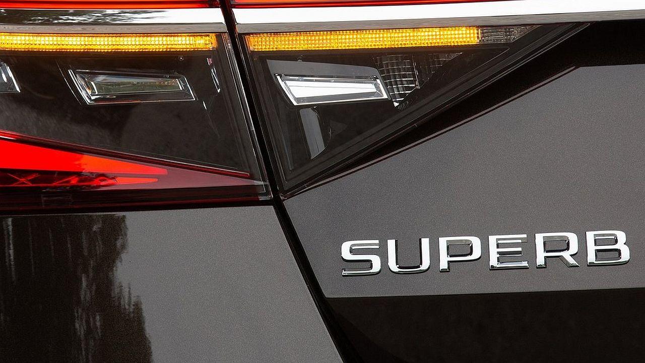 Skoda-Superb-bekannte Probleme