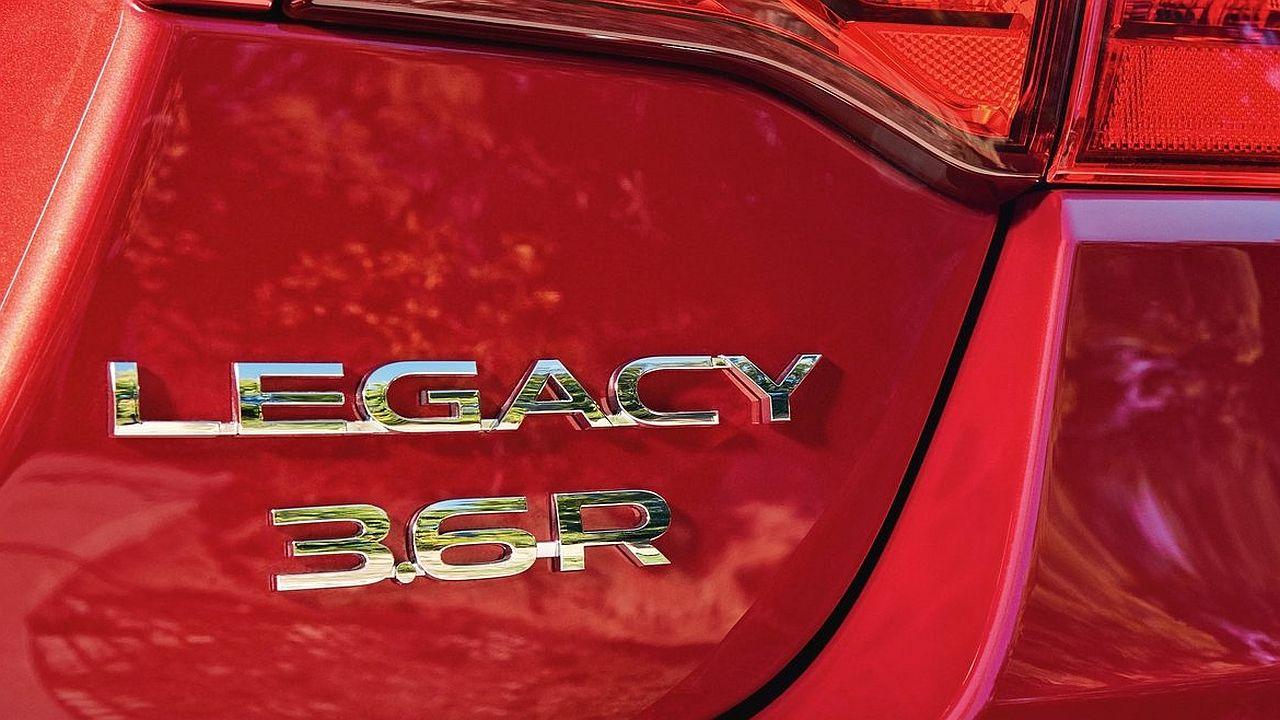 Subaru-Legacy-bekannte Probleme